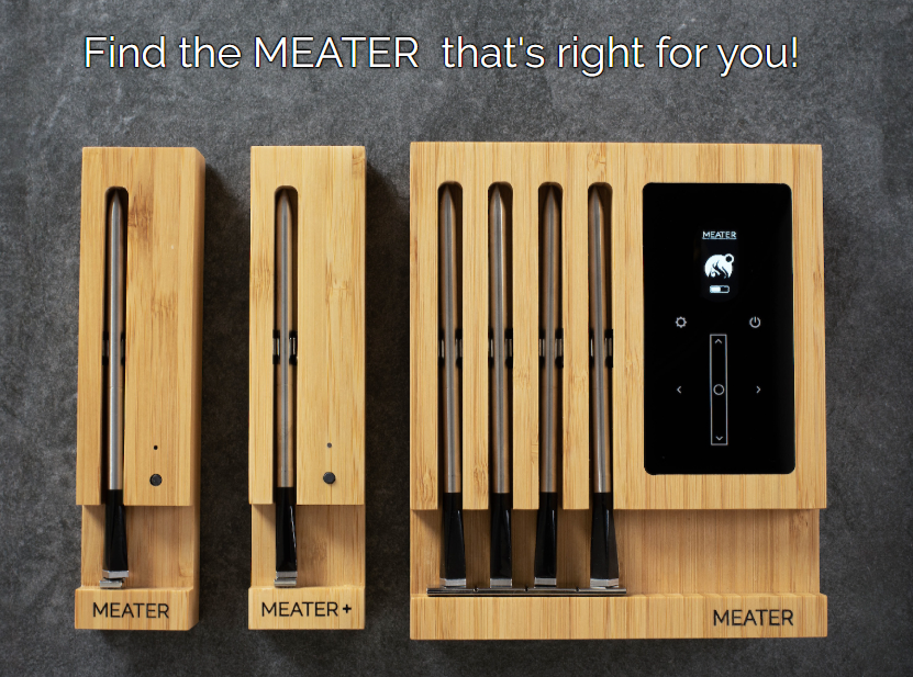 Find the MEATER that's right for you!
